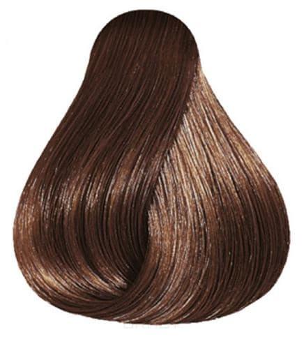 Купить Wella, Стойкая крем-краска для волос Koleston Perfect, 60 мл (145 оттенков) 5/73 кедр