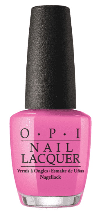 OPI, Лак для ногтей Classic, 15 мл (156 цветов) Two Timing The Zones opi лак для ногтей nail lacquer nutcracker 2018 15 мл 15 цветов toying with trouble