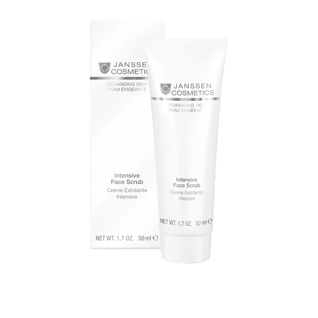Интенсивный скраб Intensive Face Scrub Demanding Skin laser freckle removal machine skin mole removal dark spot remover for face wart tag tattoo remaval pen salon beauty care massage