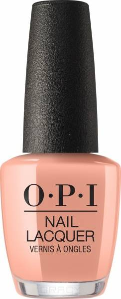 OPI, Лак для ногтей Nail Lacquer, 15 мл (214 цветов) I Archeologically Dig You / Peru dig dogs dig