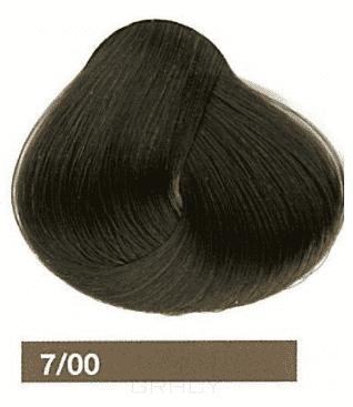 Купить Lakme, Перманентная крем-краска Collage, 60 мл (99 оттенков) 7/00 Средний блондин