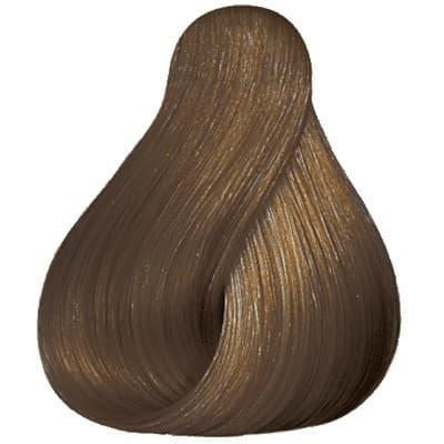 Wella, Стойкая крем-краска для волос Koleston Perfect, 60 мл (145 оттенков) 7/71 янтарная куница серебряный набор куница 548нб03806