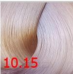Купить Kaaral, Стойкая крем-краска для волос ААА Hair Cream Colourant, 100 мл (93 оттенка) 10.15 очень очень светлый пепельно-розовый блондин