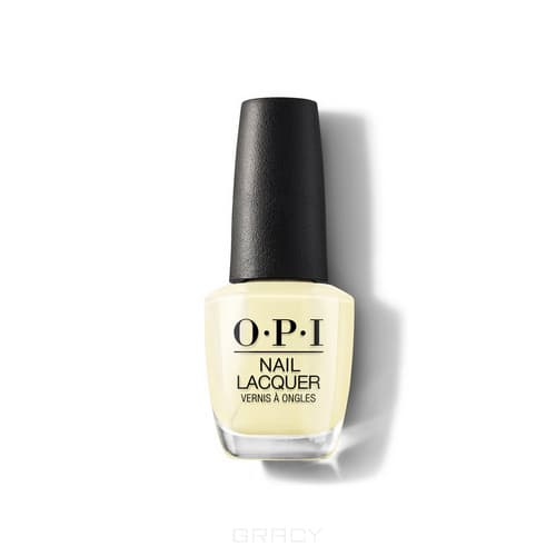 Купить OPI, Лак для ногтей Nail Lacquer, 15 мл (233 цвета) Meet a Boy Cute As Can Be / Grease