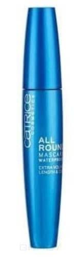 Catrice, Водостойкая тушь для ресниц Allround Mascara Waterproof