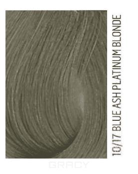 Купить Lakme, Перманентная крем-краска для волос без аммиака Chroma, 60 мл (32 тона) 10/17 Очень светлый блондин пепельный