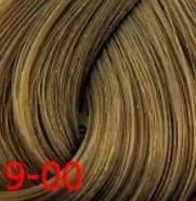 Estel, Краска для волос Princess Essex Color Cream, 60 мл (135 оттенков) 9/00 Блондин для седины estel краска для волос princess essex color cream 60 мл 135 оттенков 0 33 желтый