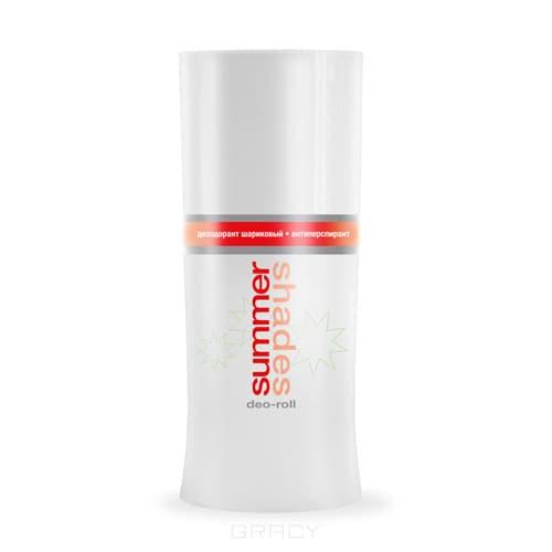 Дезодорант-антиперспирант Summer Shades, 50 мл антиперспирант maxim dabomatic 30% дезодорант максим