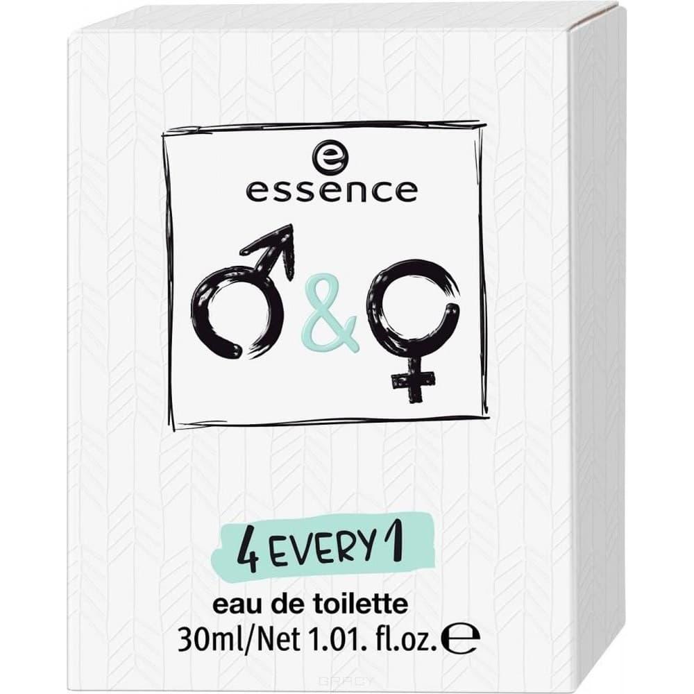 Essence, Туалетная вода Boys & Girls 4 Every 1 Eau De Toilette, 30 мл фото