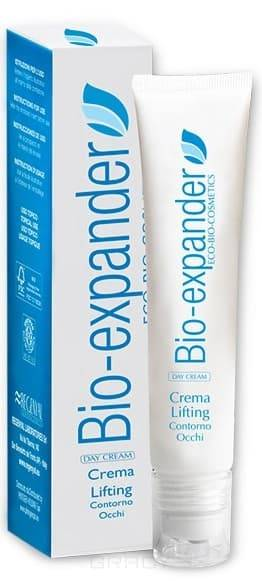 Regenyal Idea (Bio-Expander), Крем дневной дл кожи вокруг глаз подтгиващий Lifting Eyes Contour Cream, 15 млСредства дл кожи вокруг глаз<br><br>