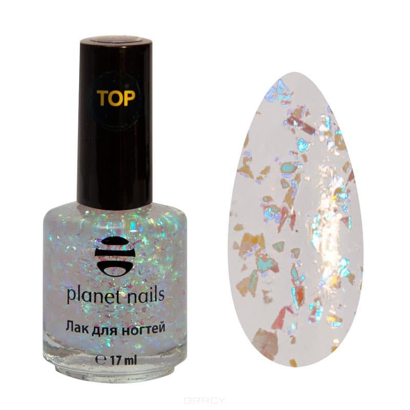 цена на Planet Nails, Лак для ногтей с эффектом Планет Нейлс, 17 мл (8 оттенков) 957