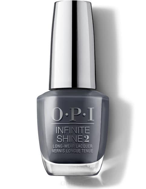 Купить OPI, Лак с преимуществом геля Infinite Shine, 15 мл (208 цветов) Rub-a-pub-pub / Scotland