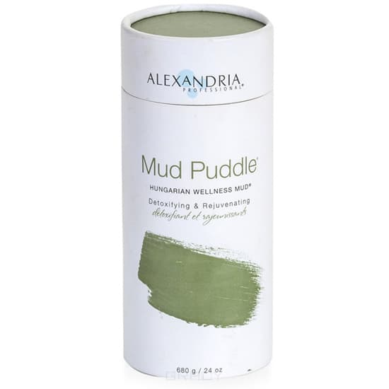 Купить Alexandria Professional, Венгерская грязь Александрия Mud Puddle, 113 г