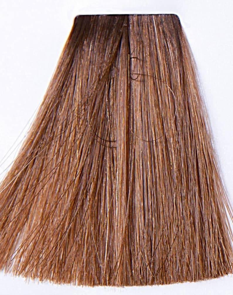 LOreal Professionnel, Краска для волос INOA (Иноа), 60 мл (96 оттенков) 7.3 блондин золотистыйОкрашивание<br><br>