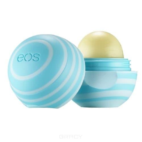 EOS, Бальзам для губ Ваниль-мята Vanilla Mint eos крем для бритья ваниль vanilla bliss 207 мл