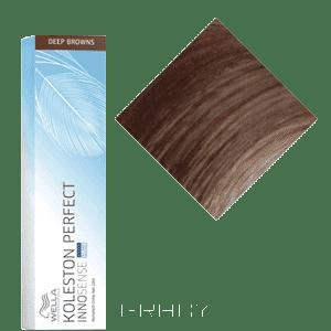 Wella, Стойкая крем-краска для волос Koleston Perfect Innosense, 60 мл 8/0 светлый блонд