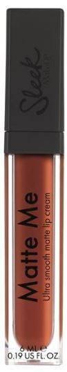 Купить Sleek MakeUp, Блеск для губ Matte Me (17 тонов) Hellacious 1170