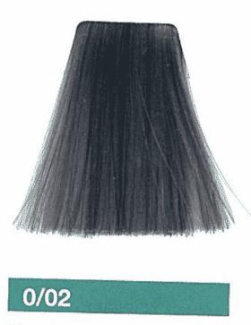 Купить Lakme, Корректирующая крем-краска для волос Collagemix, 60 мл (9 оттенков) 0/02 Серебристый микстон