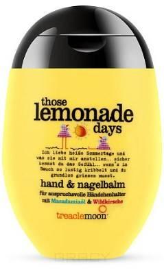 Купить Treaclemoon, Крем для рук домашний лимонад Lemonade Handcreme, 75 мл