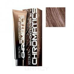 Купить Redken, Chromatics Краска для волос без аммиака Редкен Хроматикс (палитра 67 цветов), 60 мл 7.23/7Ig золотой/мерцающий БК