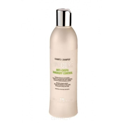 Hipertin, Шампунь против перхоти Linecure Dandruff Control Shampoo, 300 млУход за волосами Hipertin Linecure<br><br>