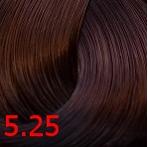 Купить Kaaral, Стойкая крем-краска для волос ААА Hair Cream Colourant, 100 мл (93 оттенка) 5.25 светлый фиолетово-махагоновый каштан