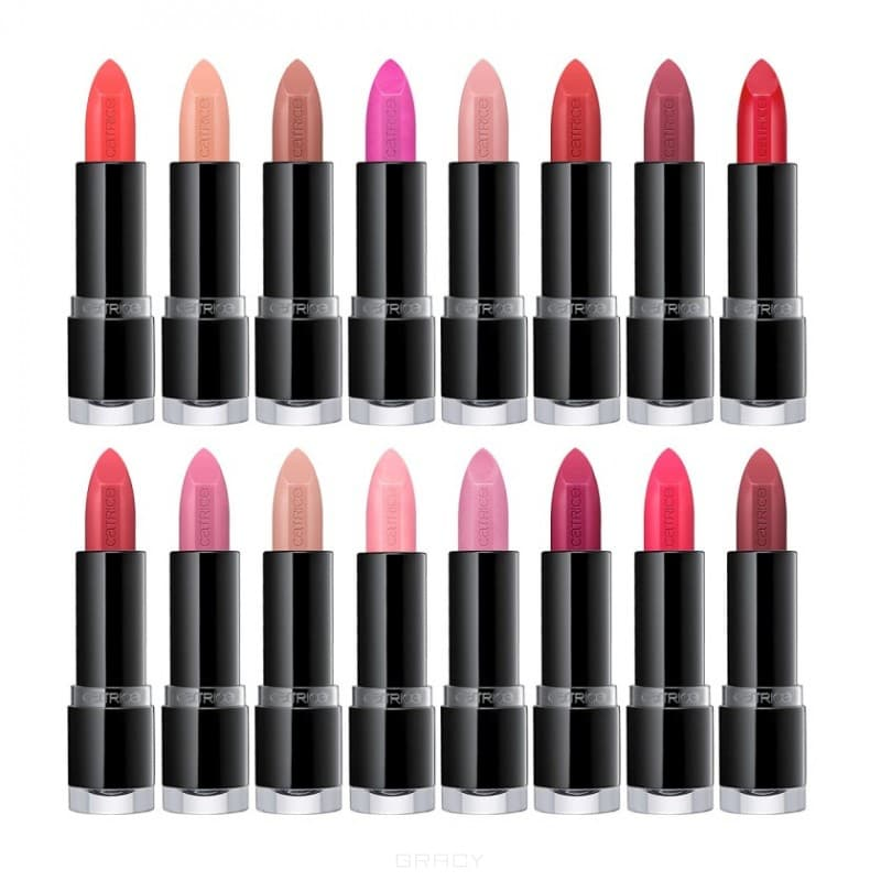 Губная помада Ultimate Colour Lipstick (16 оттенков) catrice ultimate colour lipstick 500 цвет 500 temptation in red variant hex name b13d3a