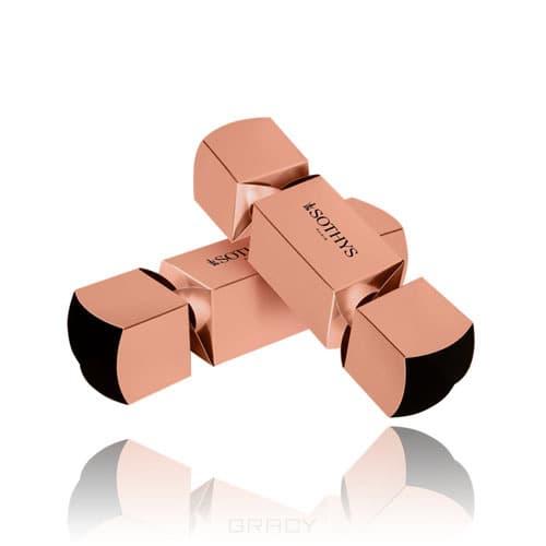 Sothys, Набор с мини продуктами комфорт версия: Гель-крем 15 мл + Скраб 10 мл + Маска 15 мл + Ампула для сияния кожи 1,5 мл цена