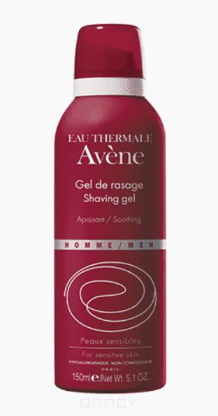 Avene, Гель для бритья, 150 мл купить термальная вода авен
