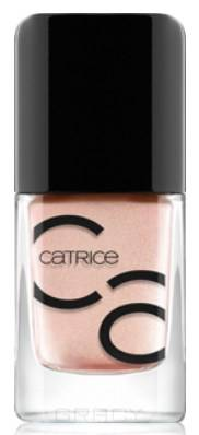 Купить Catrice, Лак для ногтей ICONails Gel Lacquer (43 оттенка) 72 Why the Shell Not?!