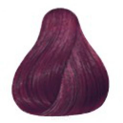 Купить Londa, Краска Лонда Профессионал Колор для волос Londa Professional Color (палитра 124 цвета), 60 мл 5/65 светлый шатен фиолетово-красный