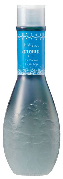 Купить Demi, Шампунь освежающий и увлажняющий Полярная звезда Hair Seasons Aroma Syrups Ice Polaris Shampoo, 250 мл