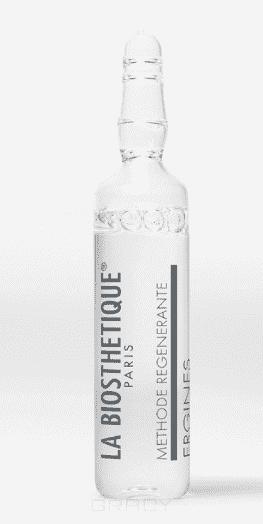 La Biosthetique, Сыворотка против выпадения поддерживающая Methode Regenerante Ergines Regenerantes, 10 ампул la biosthetique ergines regenerantes сыворотка против выпадения волос 10ам