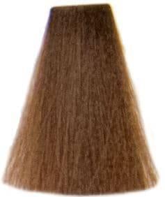 Купить Hipertin, Крем-краска для волос Utopik Platinum Ипертин (60 оттенков), 60 мл блондин золотисто-красный