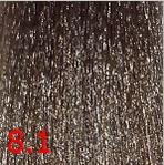 Купить Kaaral, Перманентный краситель для волос Maraes Color Nourishing, 60 мл (58 тонов) 8.1 светлый пепельный блондин