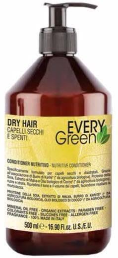 Dikson, Кондиционер для сухих волос Everygreen Dry Hair Condizionante Nutriente, 1 л фото