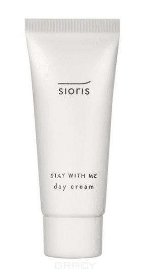 Sioris, Дневной крем для лица, питательный, 15 мл  - Купить