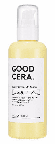 Holika Holika, Тонер для лица Супер кера, увлажняющий Good Cera Toner (sensitive) holika holika тоник для лица holika holika skin and good cera ultra toner