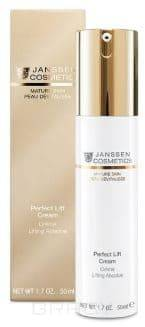 Janssen, Аnti-age лифтинг-крем с комплексом Cellular Regeneration Perfect Lift Cream, 150 мл janssen аnti age лифтинг крем с комплексом cellular regeneration perfect lift cream 150 мл