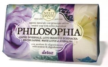 Nesti Dante, Мыло Философия детокс, 250 грPhilosophia - линия Философия<br><br>