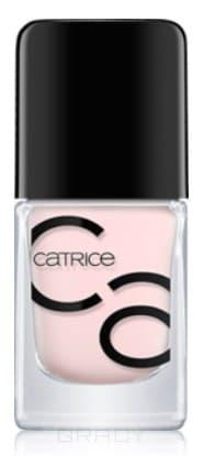 Купить Catrice, Лак для ногтей ICONails Gel Lacquer (43 оттенка) 21 пастельно-розовый