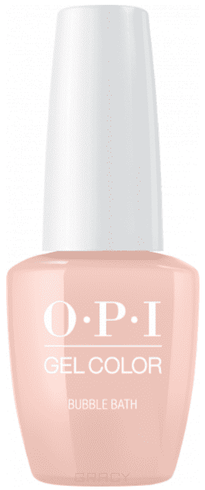 OPI, Гель-лак GelColor, 15 мл (95 цветов) Bubble Bath free shipping 10pcs lot fpc gbjcb739a2 touch touchscreen
