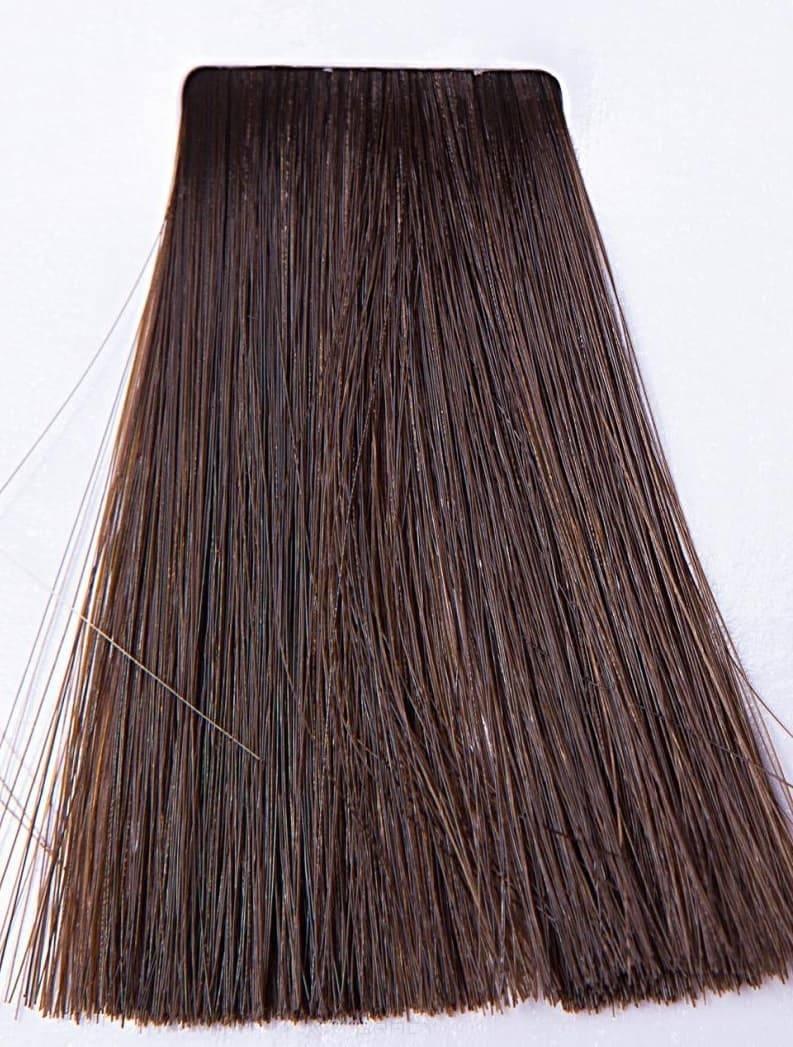Купить L'Oreal Professionnel, Краска для волос INOA (Иноа) профессиональная, 60 мл (палитра 96 цветов) 6. тёмный блондин