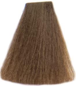 Hipertin, Крем-краска для волос Utopik Platinum Ипертин (60 оттенков), 60 мл светлый шатен песочно-золотистый магазины профессиональной косметики для волос в подольске