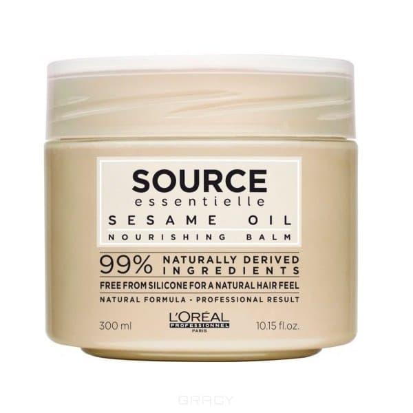 Купить L'Oreal Professionnel, Маска питательная для сухих волос Source Essentielle Nourishing Mask, 500 мл