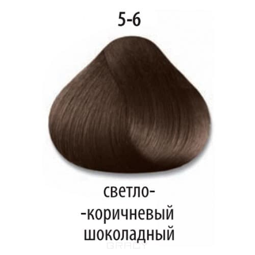 Constant Delight, Стойкая крем-краска для волос Delight Trionfo (63 оттенка), 60 мл 5-6 Светлый коричневый шоколадныйОкрашивание<br>Краска для волос Constant Delight Trionfo - это уникальное средство, способное придать волосам здоровый вид и блеск.<br>  <br>Крем-краска Трионфо от Констант Делайт наосится на невымытые сухие волосы. Выдерживается средство на волосах до 45 минут. <br> Constan...<br>