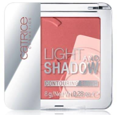 Купить Catrice, Контурирующие румяна Light And Shadow Contouring Blush, тон 030