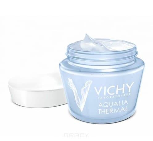 Vichy, Аква-гель дневной Спа-ритуал Aqualia Thermal, 75 млКремы, гели, сыворотки<br><br>