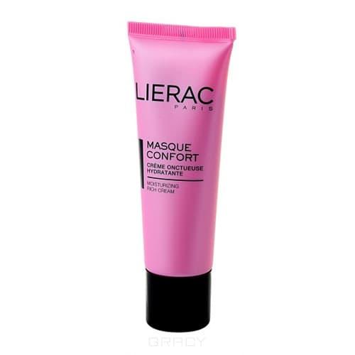 Lierac, Маска увлажняющая Комфорт, 50 млМаски для лица<br><br>