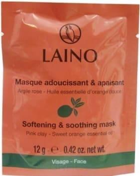 Маска успокаивающая с розовой глиной, 12 г маска успокаивающая 20 г steblanc маска успокаивающая 20 г